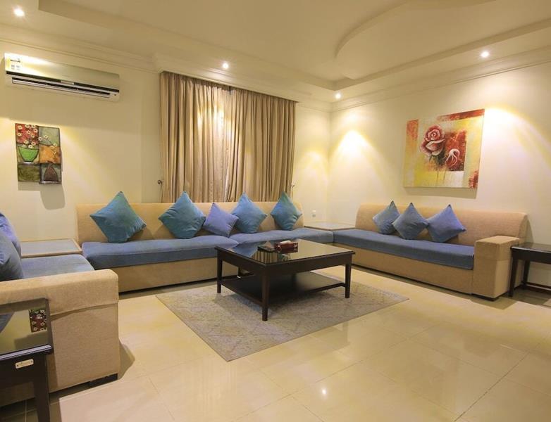 فندق منتجع واحة ميرال للفلل الفندقية الطائف - فنادق ...