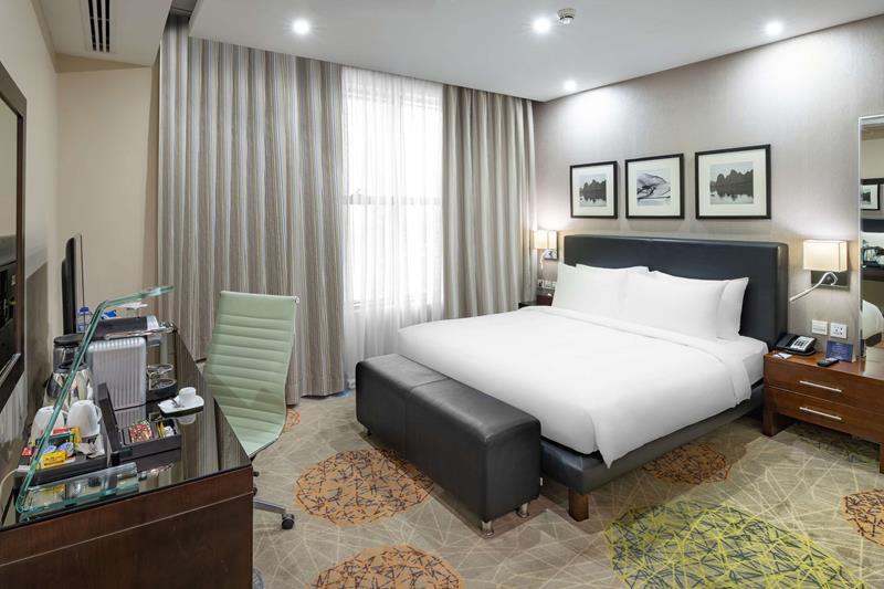 فندق راديسون بلو بلازا جدة - فنادق السعودية عروض وأسعار 2021